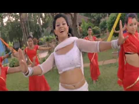 Chadhati Umar Baate [Bhojpuri Video Song ] Feat.Sexy Smriti Sinha - Laadli