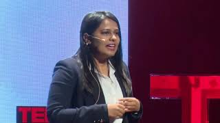 A Small Town Girl Can Make It Big Too! I Saloni Srivastava | | Saloni Srivastava | TEDxIISUniversity