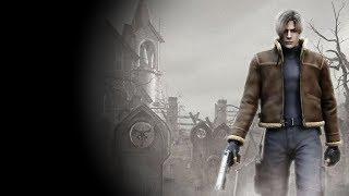 24 HOUR EVENT FOR DAN! Resident Evil 4 / 5 / 6
