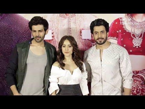 Sonu Ke Titu Ki Sweety Trailer Launch Full Video HD | Kartik Aaryan, Nushrat Bharucha, Sunny Singh - YouTube Alternative Videos Watch & Download