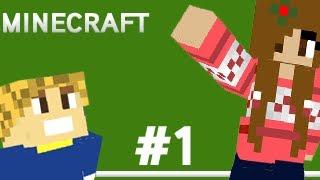 Tuğbiş İle Minecraft - Hunger Games - Zenginlik - Bölüm 1