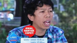 "RCTI Promo Layar Drama Indonesia ""AWAS BANYAK COPET"" Episode 12"