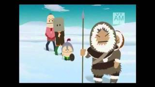 south park the best of scott the dick