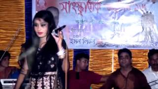 New Bangla Baul Gaan 2016 - Jogonnath Pur part-2. singers. meghla shumi, prithi akthar N others.