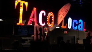 Live @ Taco Local  (M.Moody, Stop Laughing, NotOnTheDaily, Nameless)