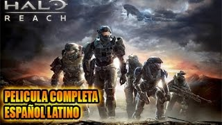 Halo Reach Pelicula Completa Español Latino