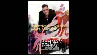 Behnam shahbazi - fadat sham 2016