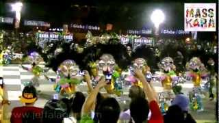 MASSKARA 2012 - Street Dance Champion: Barangay 17