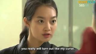 My girlfriend is a gumiho -cute clip-5