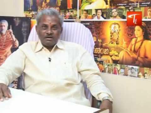 Interview With Producer Dora Swami Raju