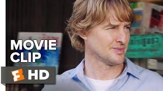 No Escape Movie CLIP - Newspaper (2015) - Owen Wilson Action Movie HD
