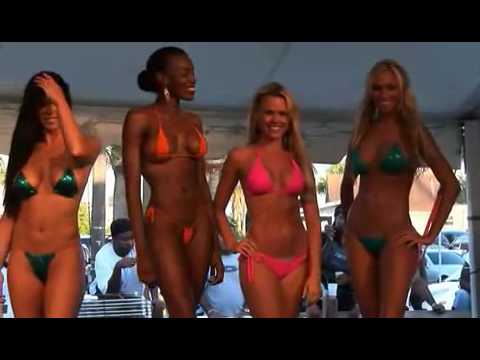 June 08 Bikini Contest