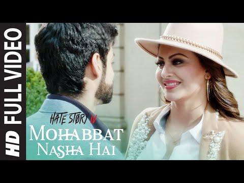 Xxx Mp4 Full Video Mohabbat Nasha Hai Song Hate Story IV Neha Kakkar Tony Kakkar Karan Wahi 3gp Sex