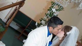ANNA & FERNANDO WEDDING