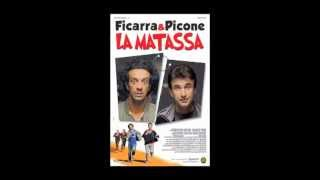 Paolo Buonvino - Pizzini (Sountrack la matassa)
