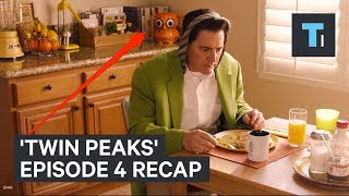 6 Details You Might Have Missed In Season 3 Episode 4 Of