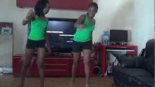 BANA C4 MAKUMBA AVEC THE SISTERS DANCE 33
