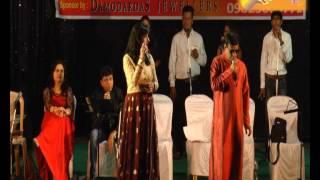 ghar aaya mera pardesi by jyoti christian & rakesh dave