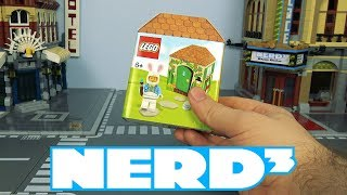 Nerd³ Toys - I Eat the Face of a Train (Easter Special)
