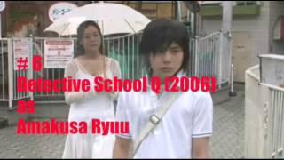 6 Ryusuke Yamada Dramas