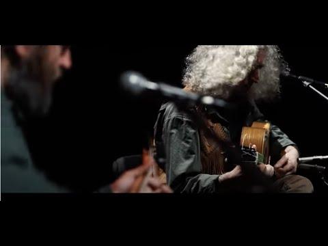 Ahmet Aslan & Guest Musician Ahmet İhvani Yardan Ayrılalı – DI–TAR Sounds
