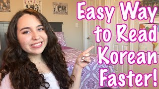 How K-Pop Fans Can Learn to Read Korean Faster