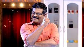 Komady Circus I Ep 49 - ' Vijayaraghavan' on Comedy's floor...! I Mazhavil Manorama