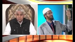 Prophet Muhammad in Vedas - Dr Zakir Naik Exposed by Sant Rampal Ji