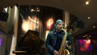 Nazar Na lag Jaye |Mohd Rafi| Saxophone Cover| HD Quality| Suhel Khilji