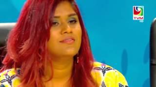 @DHIRAAGU presents Maldivian Idol - Mohamed Ishaan