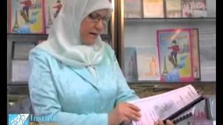 تعليم اللغة العربية للأطفال مهم جدا للاباء والامهات اسلوب رائع جدا جدا