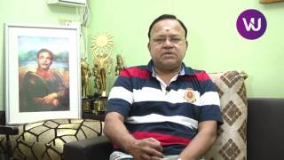 Natty is a criminal : RadhaRavi | An interview with RadhaRavi | Enkitta Modhathey movie.