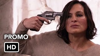 Law and Order SVU 15x20 Promo