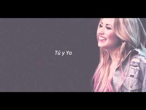 watch Demi Lovato -Made in the USA Sub. Español
