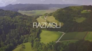 GADI - RAZMISLI PREDEN GREŠ (Official audio)