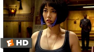 Pacific Rim - A Worthy Opponent Scene (3/10) | Movieclips