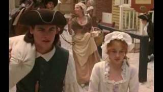 FELICITY: An American Girl Adventure (Part 1/9) HD
