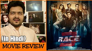 Race 3 - Movie Review