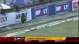 Bangladesh Cricket Videos