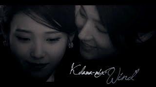 Kdrama-mix   Wind