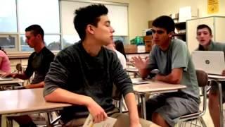 Songs In Real Life Kids Style In School - Songs In Real Life School Edition - funny songs
