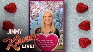White House Valentine