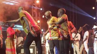EDDY KENZO - DAGALA BEST LIVE PERFORMANCE EVER