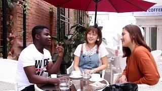 Taiwanese Girls Vs Mainland Chinese Girls
