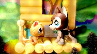 LPS: The Treehouse!