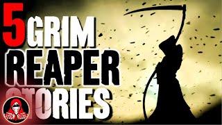 5 REAL Grim Reaper Sightings - Darkness Prevails
