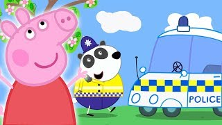 Peppa Pig English Episodes | Peppa Pig When I Grow Up Full Episode Compilation | #PeppaPig