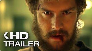 Marvel's IRON FIST Teaser Trailer 2 (2017)