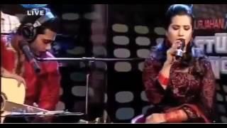 ▶ Nancy Valobasha joto boro A god gifted voice of a Bangladeshi Singer SD   YouTube 360p