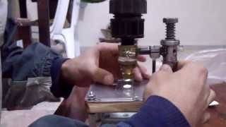 Présentation de mon Homemade Microscope , H.M.M.S. [بالعربية]